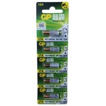 23A电池-5粒