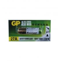 27A电池-1粒