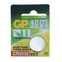 GP2032电池-1粒