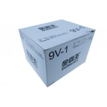 金霸王9V-12粒/盒