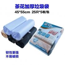 茶花垃圾袋3215P*1包