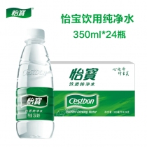 怡宝-350ml-24pcs