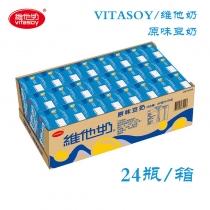 维他奶-24瓶
